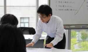 9月20日相続税試算会